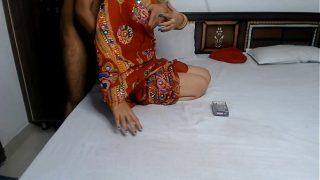 जाईपुर देसी कपल का हनिमून सेक्स वीडियो