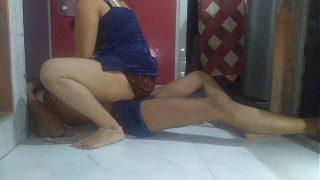 बहू जेठ के हिन्दी मई डर्टी सेक्स की मास्टराम घरेलू बफ