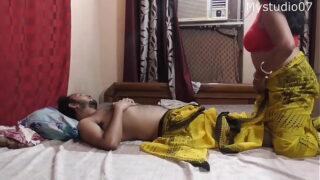 मराठी बहू से जेठ जी की सहबास का इंडियन सेक्स स्कॅंडल