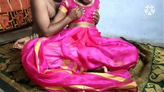 हिदेराबाद भाभी ने पुराने प्रेमी से बर चुडवाई