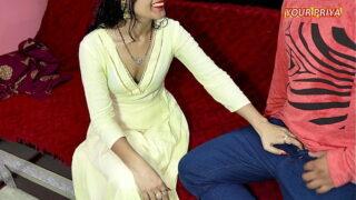 जेठ ने बहू को घर पर छोड़ कर धसू ब्लू फिल्म बनाई
